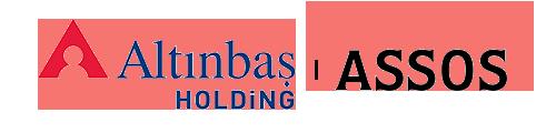 Altınbaş Holding logo