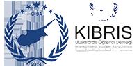 Kıbrıs Uluslararası Öğrenci Dernegi Logo