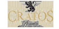 Cratos Premium hotel casino logo