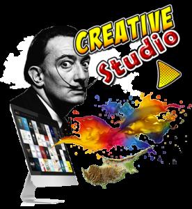 Kktc demo creative studio görsel çalışması