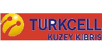 Kuzey Kıbrıs Turkcell Logo