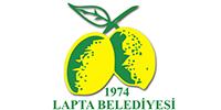 Lapta Belediyesi Logo