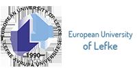Lefke Avrupa Üniversitesi Logo