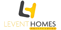 Levent Homes Logo