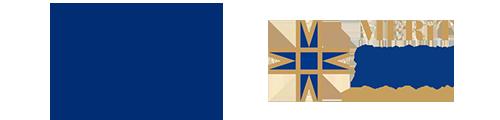 Net Holding Merit Crystal Cove logo