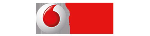 Telsim vodafone logo