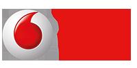 KKTC Telsim Vodafone Logo