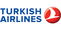 Turkish Airlines logo